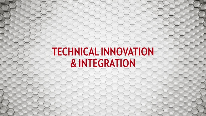 DoIT Academic Technology - Technical Innovation & Integration