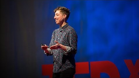 Thumbnail for entry Why some of us don't have one true calling | Emilie Wapnick