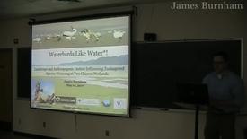 Thumbnail for entry James Burnham Defense seminar
