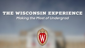Thumbnail for entry L&S Alumni Recommendations: Making the Most of your Wisconsin Experience