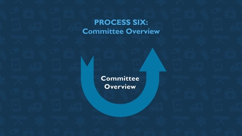 Thumbnail for entry Committee Overview (1.7)