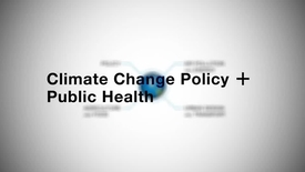 Thumbnail for entry 3.8 Expert Voices:  Amy Meinen - Climate Change, Food Quality, and Nutrition