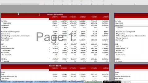 Thumbnail for entry 2a.  Financial Statements