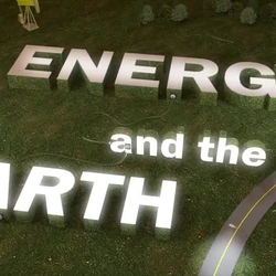 Thumbnail for channel Energy and the Earth MOOC