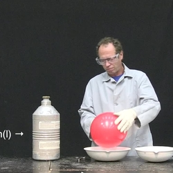 Thumbnail for channel Chemistry 103 Demonstrations
