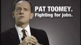 Thumbnail for entry US Senate (PA) - DSCC - Job Killer Pat Toomey