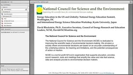 Thumbnail for entry Energy Education in the U.S. and Globally