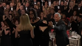 Thumbnail for entry Oprah Winfrey Receives the Cecil B. deMille Award - Golden Globes 2018.mp4