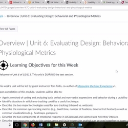 Thumbnail for channel iSchool Instructional Design Training Materials