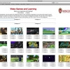 Thumbnail for channel Video+Games+and+Learning+MOOC