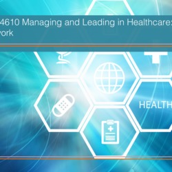 Thumbnail for channel NRSG4610 - Managing and Leading in Healthcare