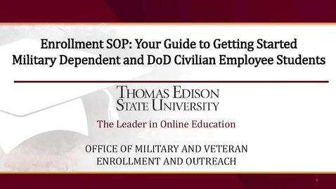 Thumbnail for entry DoD Presentation