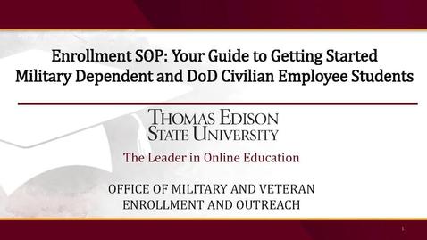 Thumbnail for entry DoD Presentation