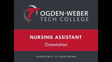 photograph relating to Printable Cna Practice Test named Nursing Assistant Ogden-Weber Complex Faculty