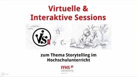 Vorschaubild für Eintrag Willkommenspodcast - VIS