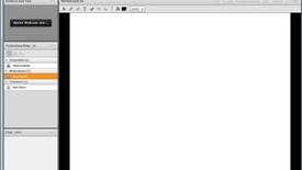 Vorschaubild für Eintrag Einführung Whitebord Adobe Connect