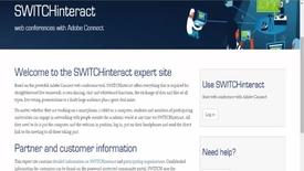 Vorschaubild für Eintrag Adobe Connect Online-Raum einrichten