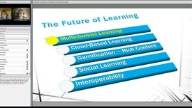 Vorschaubild für Eintrag Ausblick Learning-Technologien