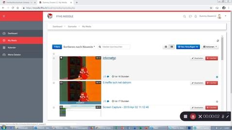 Vorschaubild für Eintrag Video-Quiz download