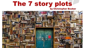 Vorschaubild für Eintrag The 7 story plots