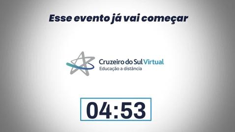 Miniatura para entrada Start Cruzeiro do Sul Virtual - Cursos EaD 3