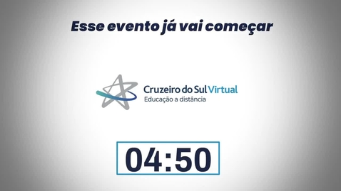 Miniatura para entrada Start Cruzeiro do Sul Virtual - Cursos EaD
