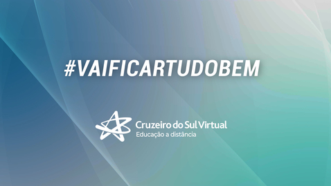 Miniatura para entrada #VaiFicarTudoBem
