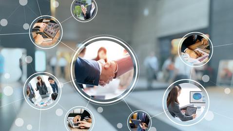 Miniatura para entrada Aula  Magna - 10 grandes desafios do profissional do século XXI