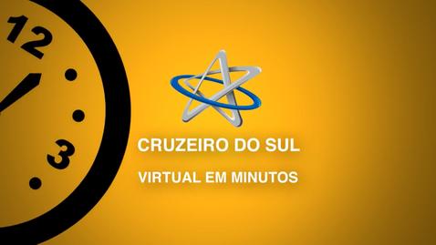 Miniatura para entrada Convenção Nacional de Polos - Cruzeiro do Sul Virtual 2017