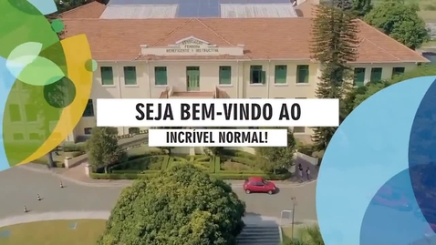 Miniatura para entrada ABERTURA OFICIAL E SOLENIDADE - Prof. Dr. Renato Padovese