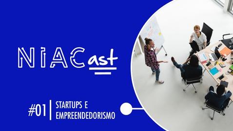 Miniatura para entrada #01 | Startups e Empreendedorismo