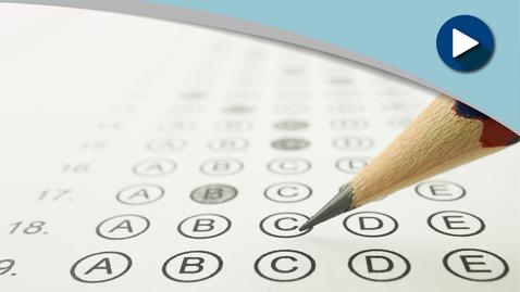 Miniatura para entrada Orientações para o ENADE - Questões Objetivas