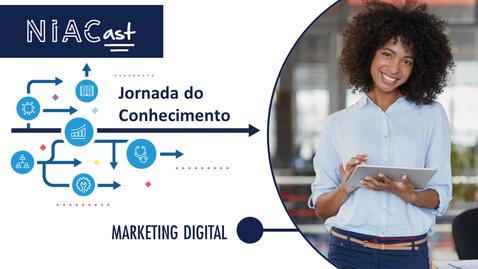 Miniatura para entrada Jornada do Conhecimento | Marketing Digital
