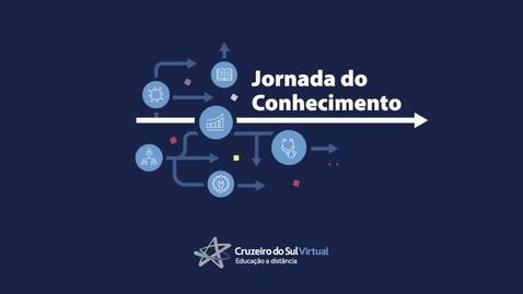 Miniatura para entrada Jornada do Conhecimento - Marketing Digital