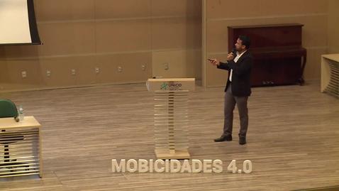 Miniatura para entrada Mobicidades 4.0