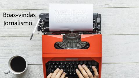Miniatura para entrada Jornalismo