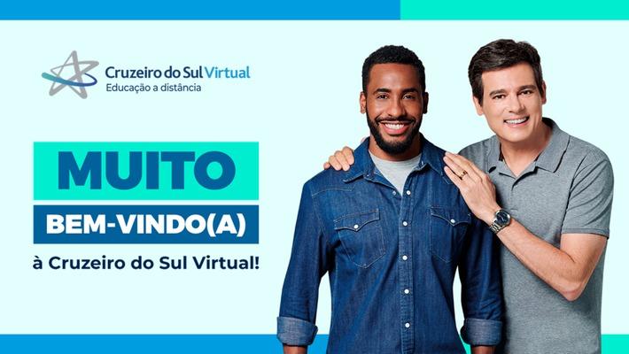 Start Cruzeiro do Sul Virtual Novembro - Pós-graduação