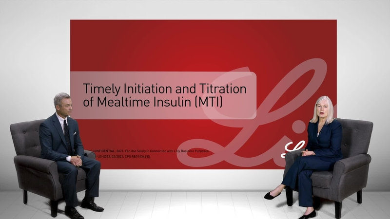 Timely Initiation and Titration of Mealtime Insulin (MTI)
