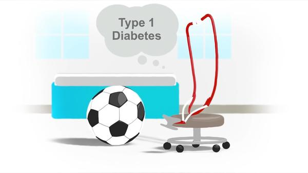 Curious Kids: What is Type 1 Diabetes?