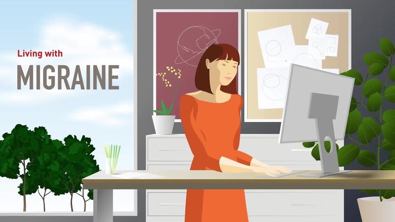 Patient Education – Understanding migraine