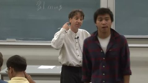 Thumbnail for entry ECS-120 Lecture 04 10-9-12