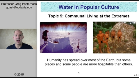 Thumbnail for entry SAS004 05: Communal Living at the Extremes