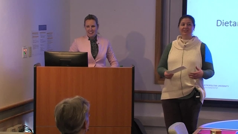 Thumbnail for entry PICN - Sigrun Henjum - March 6, 2019