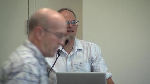 Thumbnail for entry CMSI - September 26, 2018 - Ted Sommer