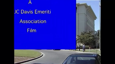 Thumbnail for entry Bruce M. Hackett