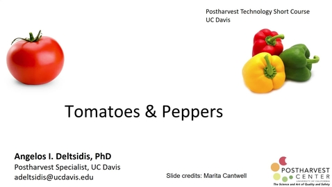 Thumbnail for entry Tomato and Peppers (Deltsidis)