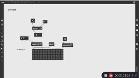 Thumbnail for entry module 2, video 6, Music 107B