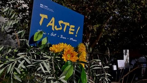 Thumbnail for entry TASTE 2019