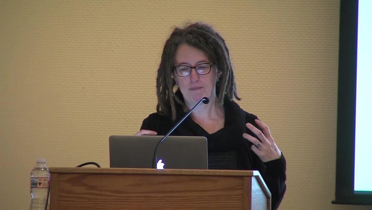 Storer Lecture - Katherine Pollard - 01-09-2020