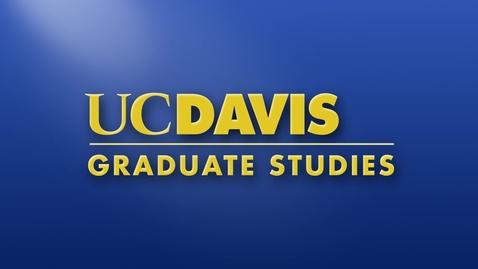 Thumbnail for entry 2017 Grad Studies Commencement